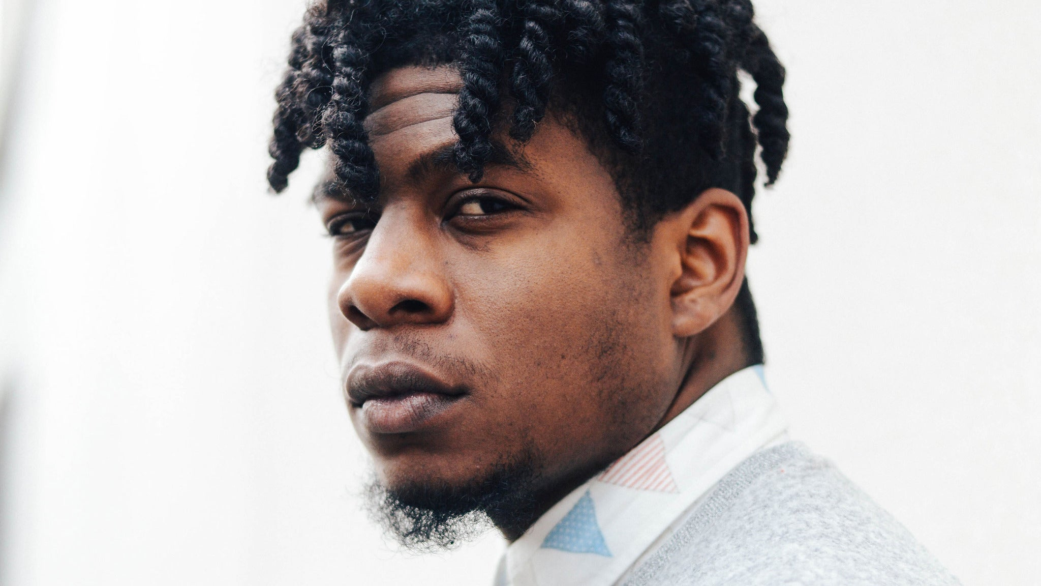 Mick Jenkins at The Fillmore Silver Spring
