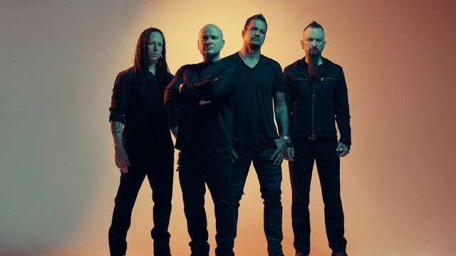 Disturbed: The Sickness 20th Anniversary Tour With Staind & Bad Wolves