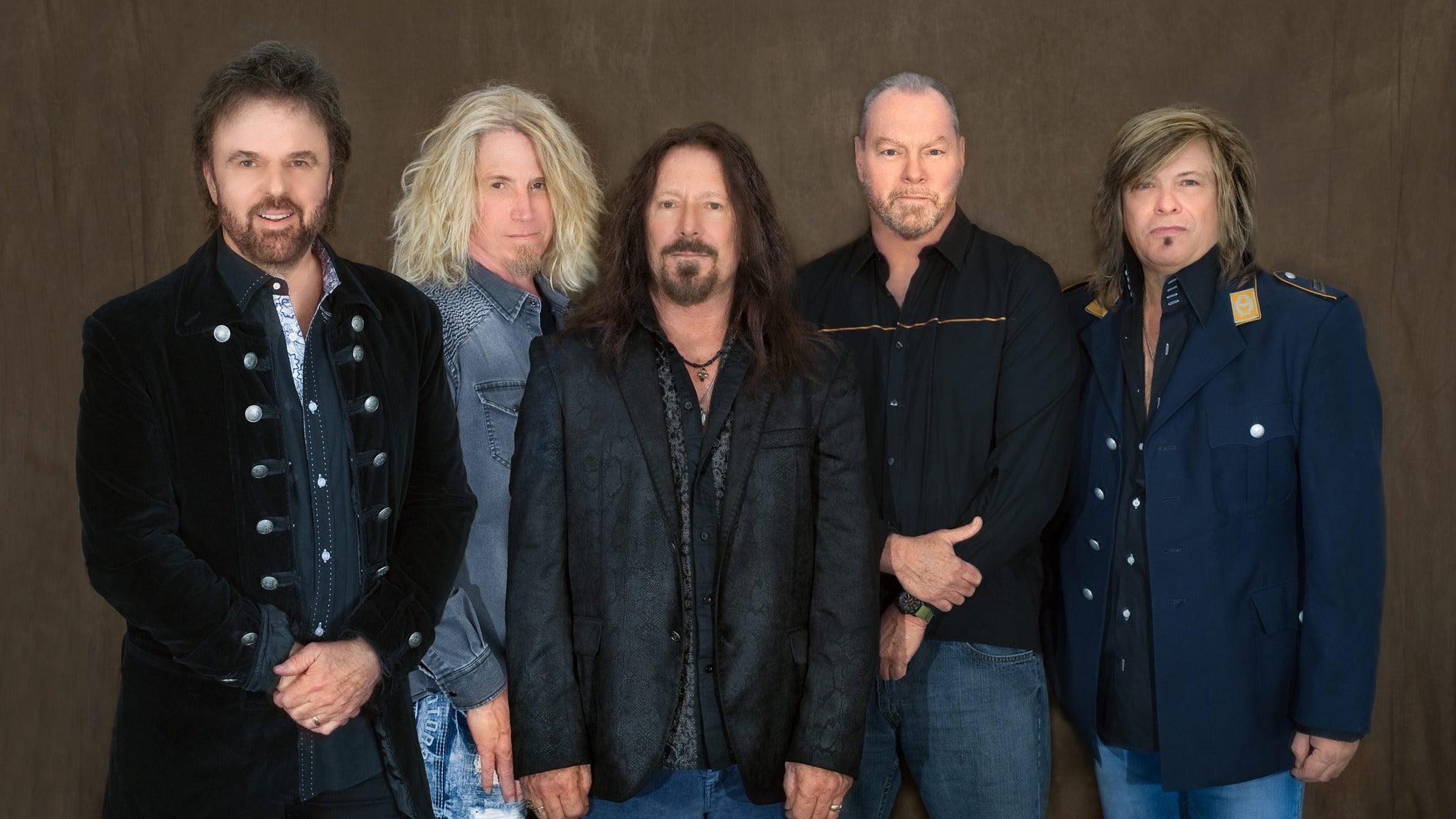 38 Special, the Marshall Tucker Band and Outlaws