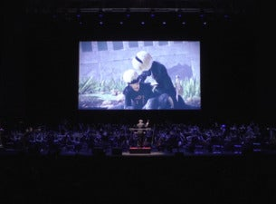 NieR: Orchestra Concert With SQEX Co. , Ltd.
