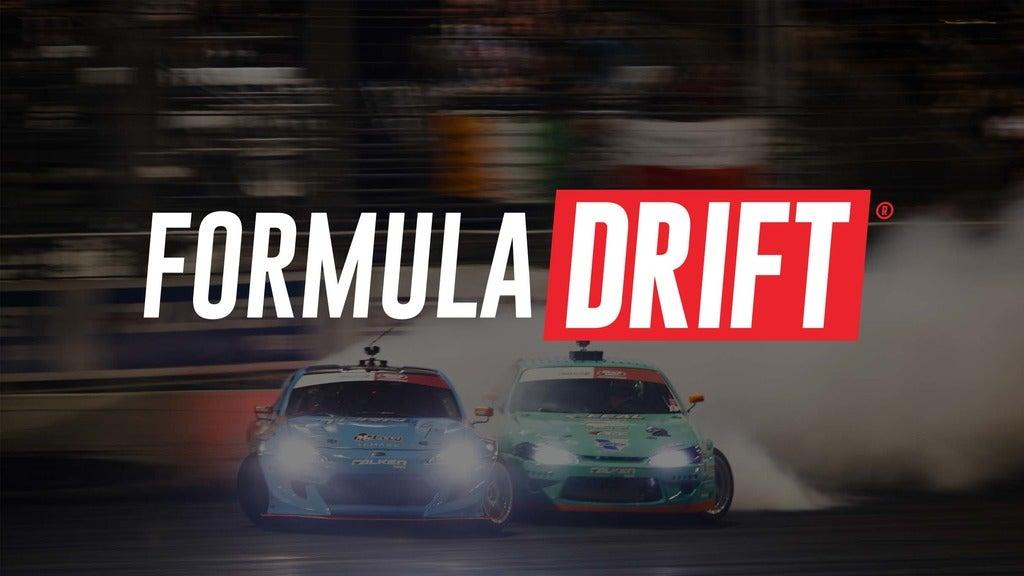 Hotels near Formula Drift Events