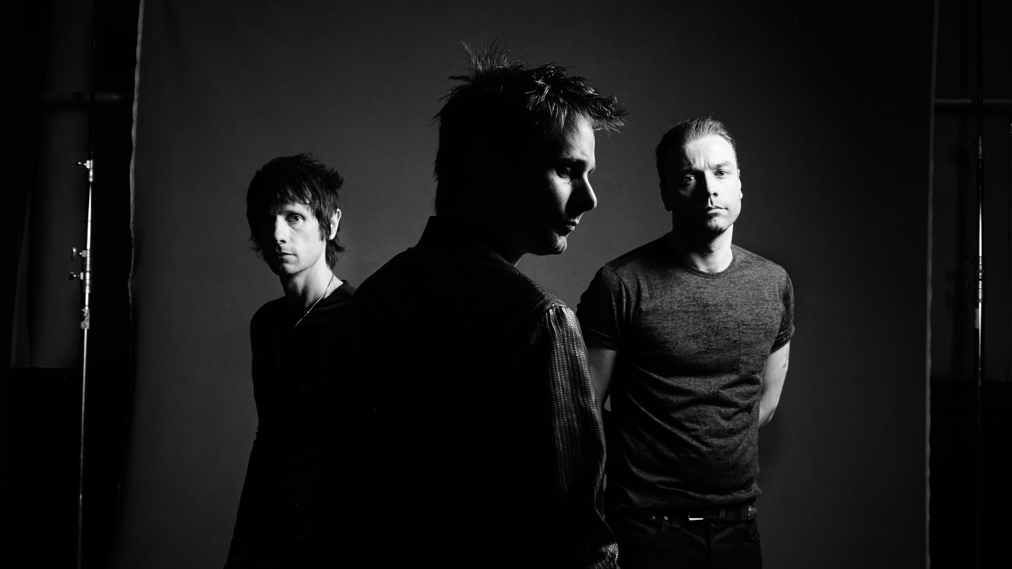 MUSE with special guests Thirty Seconds to Mars