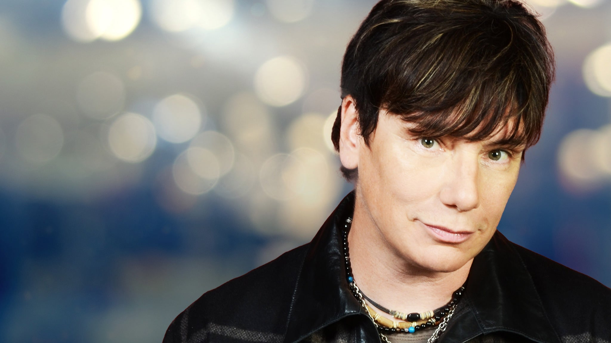 Eric Martin at The Token Lounge