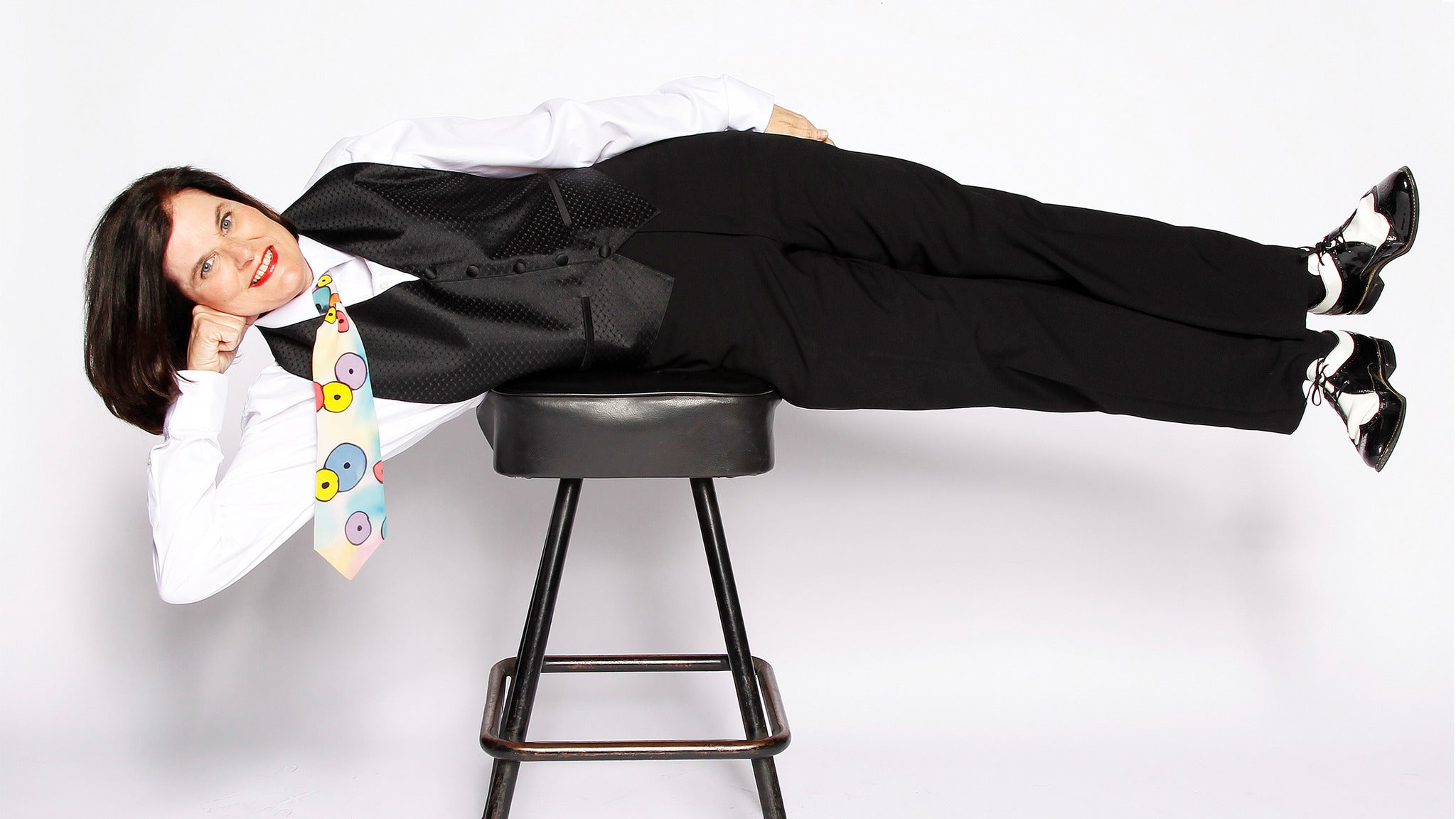 Civic Arts Plaza presents PAULA POUNDSTONE