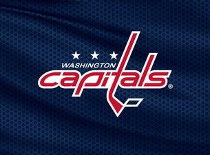 Washington Capitals vs. Boston Bruins