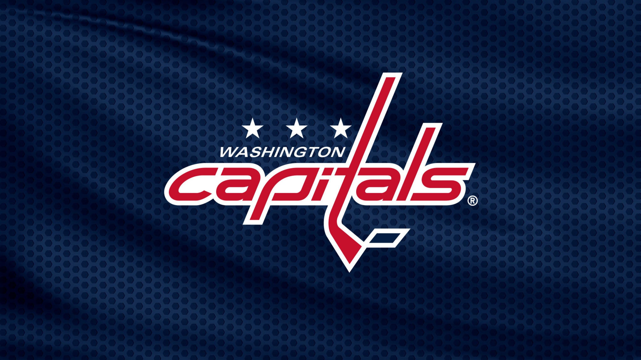 Washington Capitals vs. Winnipeg Jets at Capital One Arena