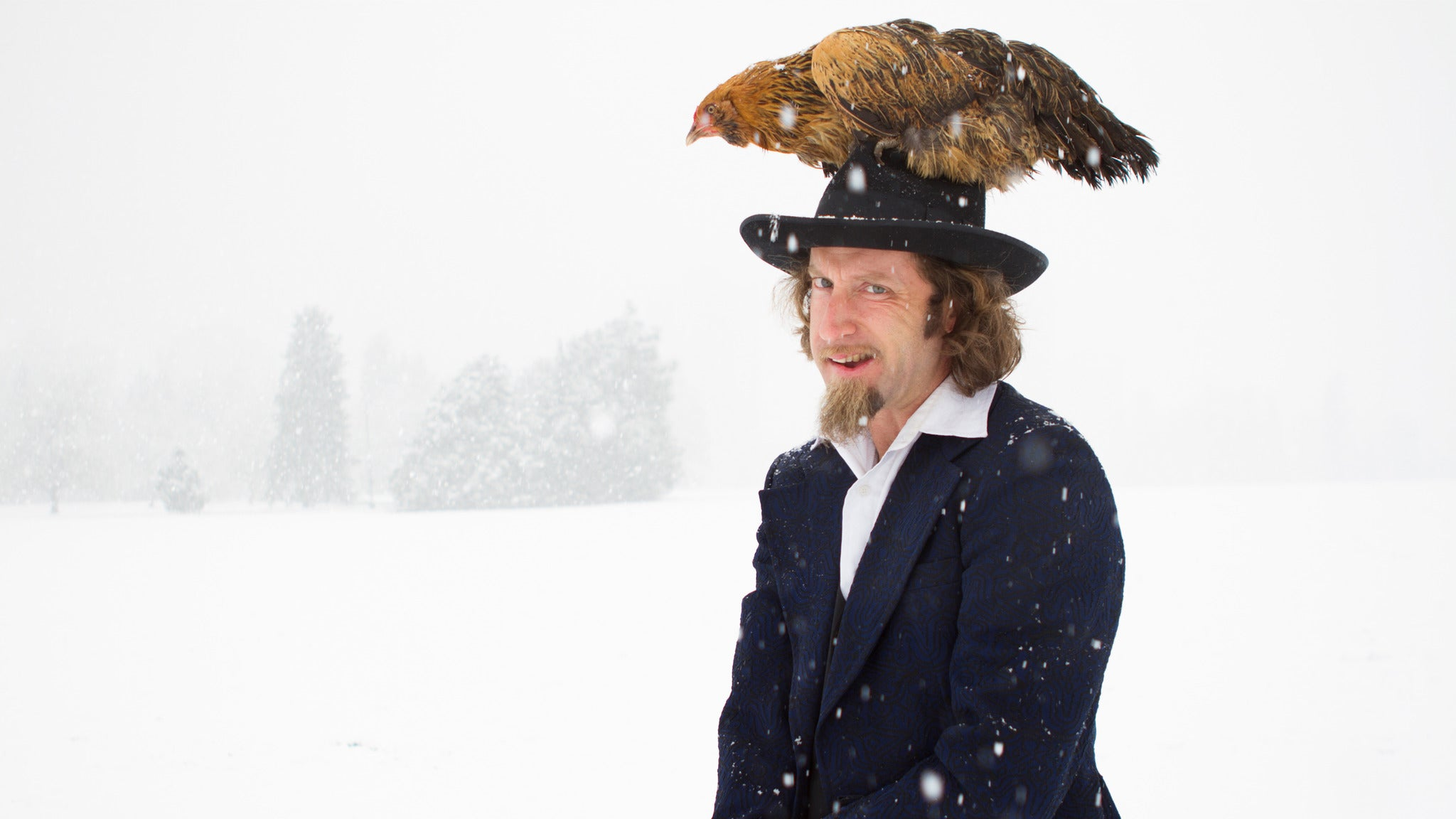 Josh Blue at Punch Line Comedy Club - San Francisco - San Francisco, CA 94111