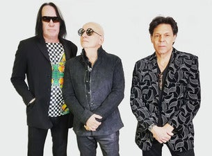SiriusXM Presents Todd Rundgren's Utopia - Platinum Tickets