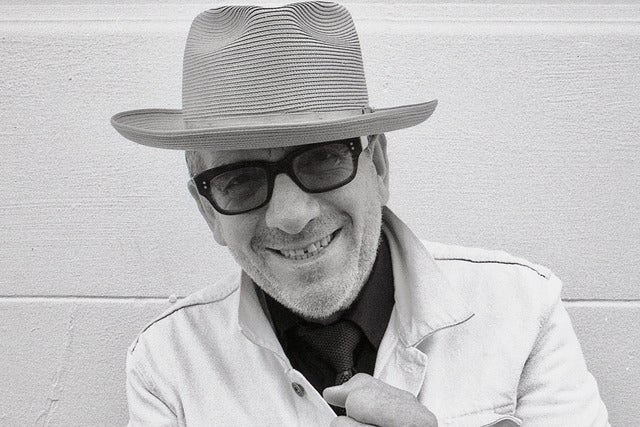 More Info for Elvis Costello and the Imposters