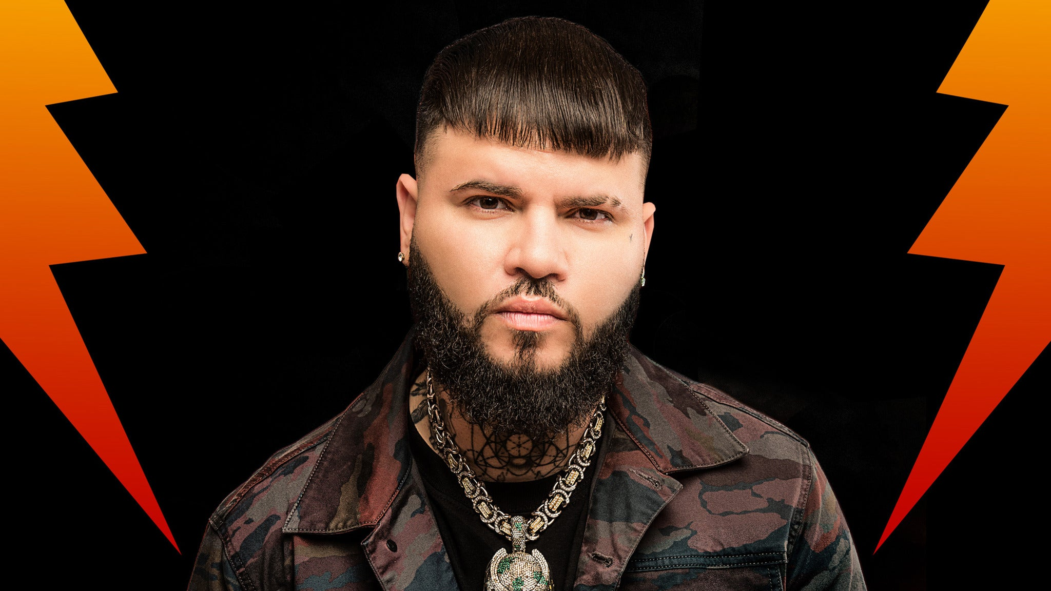 Farruko at TD Pavilion at the Mann