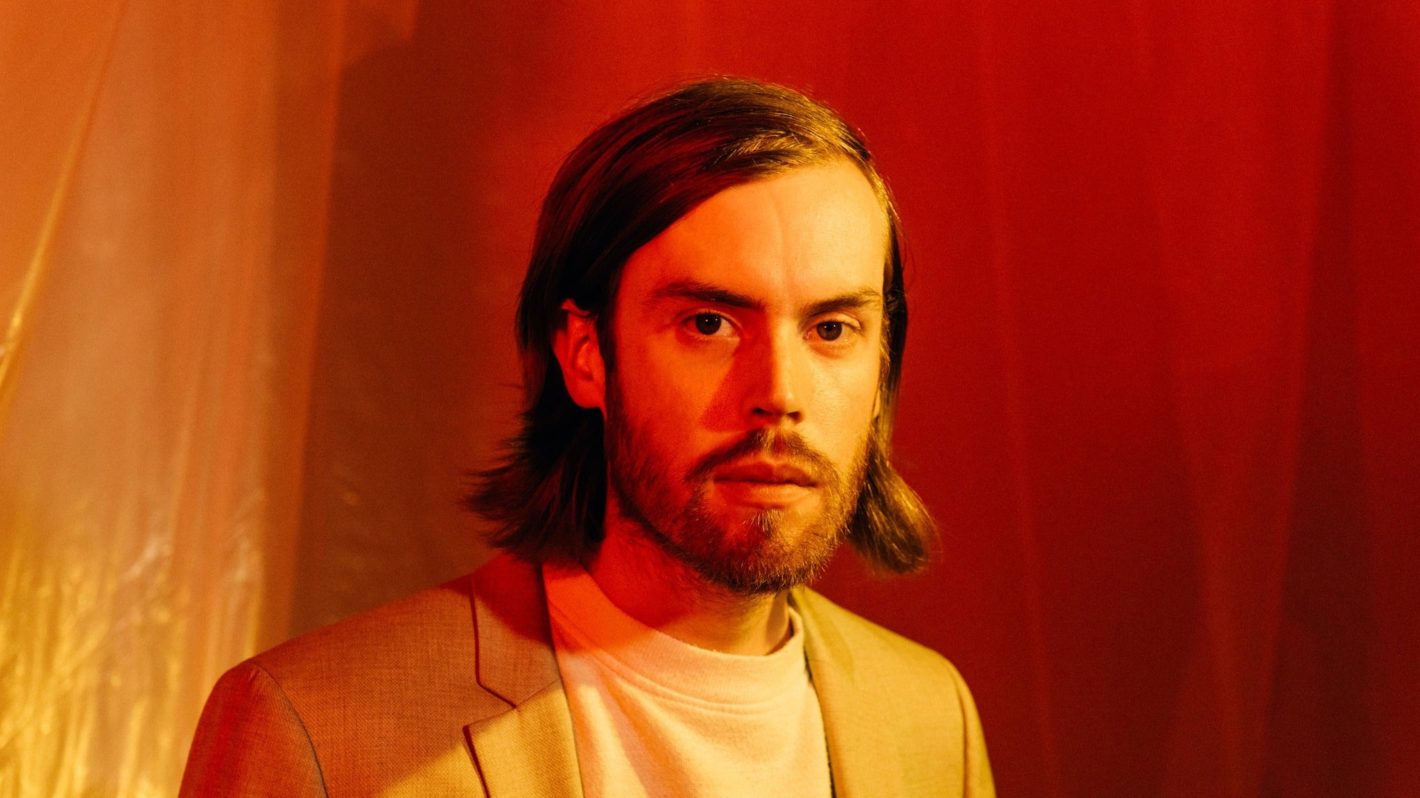 Wild Nothing at The Crescent Ballroom
