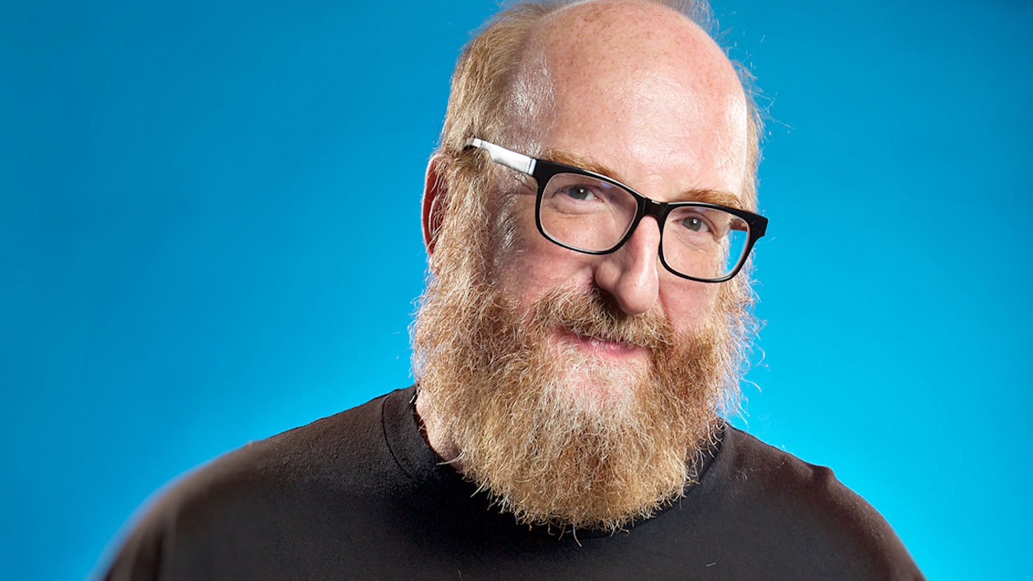 Brian Posehn at Punch Line Comedy Club - Sacramento
