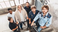 Leftover Salmon: the Great Pinewood Bluegrass Festival Pre-Party