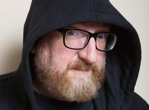 Berserker V Hosted By Brian Posehn with Philip H. Anselmo and the Ille