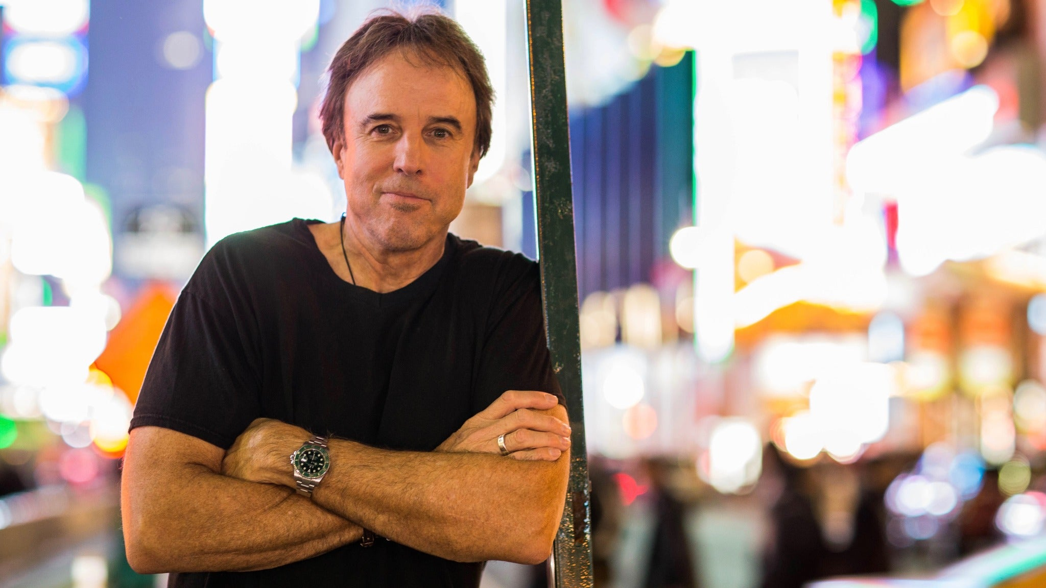 Kevin Nealon at The Coach House