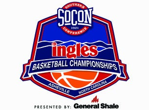 The Ingles SOCON Basketball Championships - All Session Book