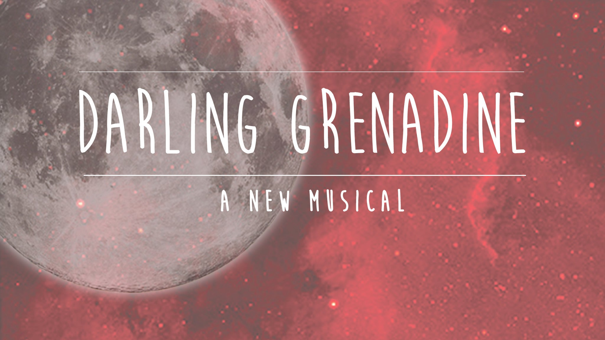 Marriott Theatre Presents: Darling Grenadine
