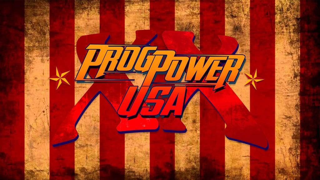 Hotels near ProgPower USA Events