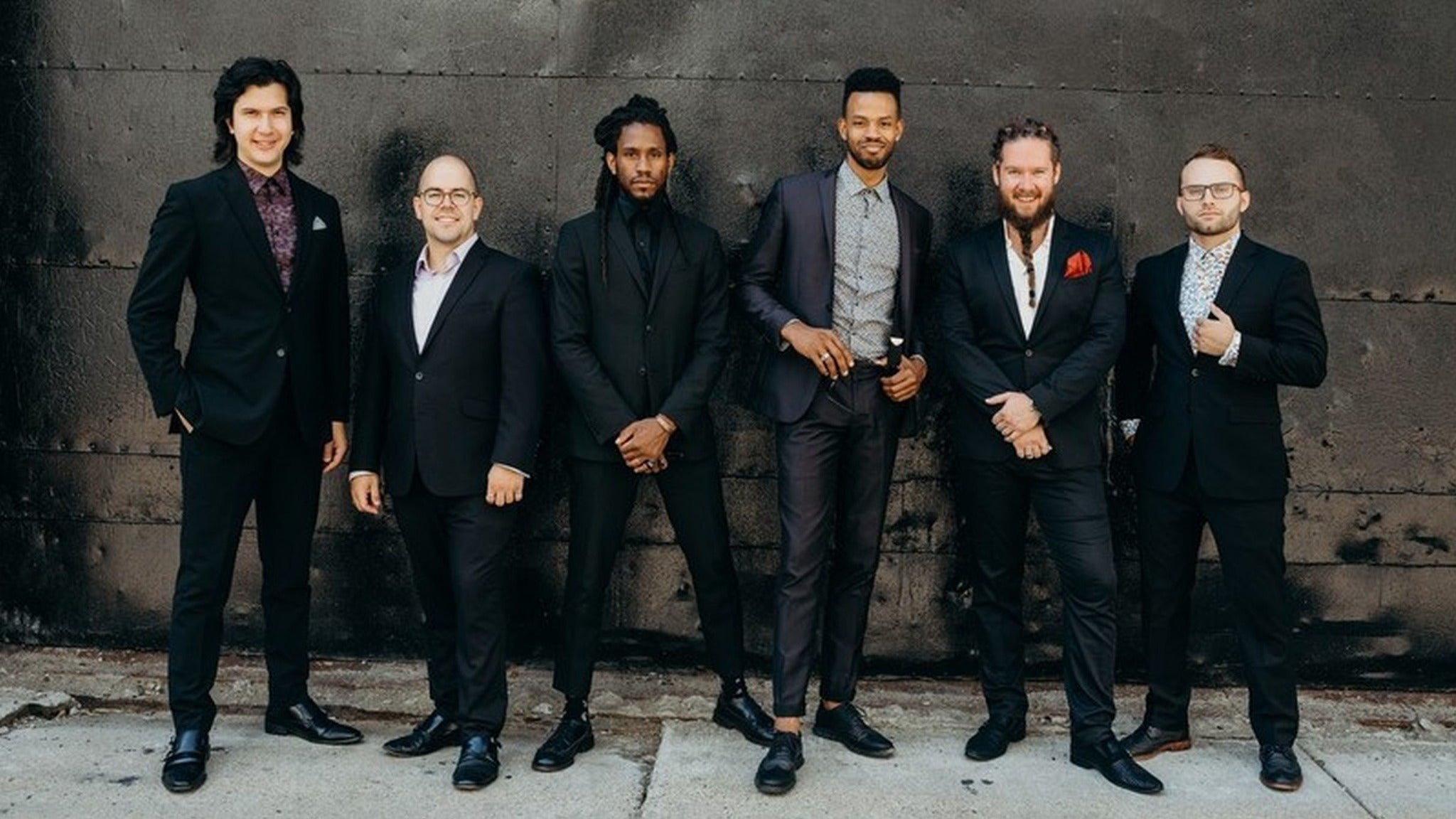 SE MN a Cappella Festival featuring Six Appeal