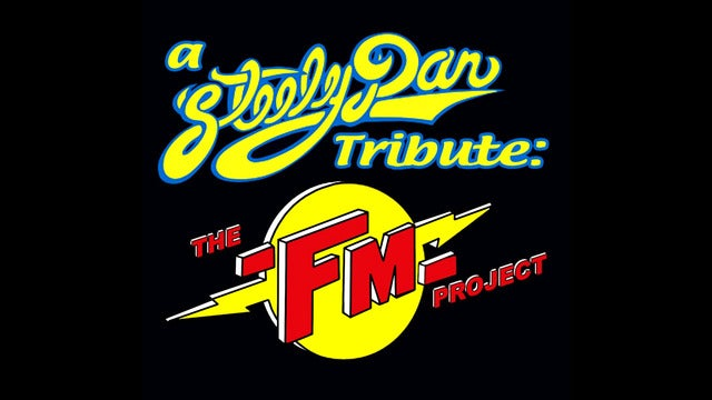 Steely Dan Tribute By The FM Project