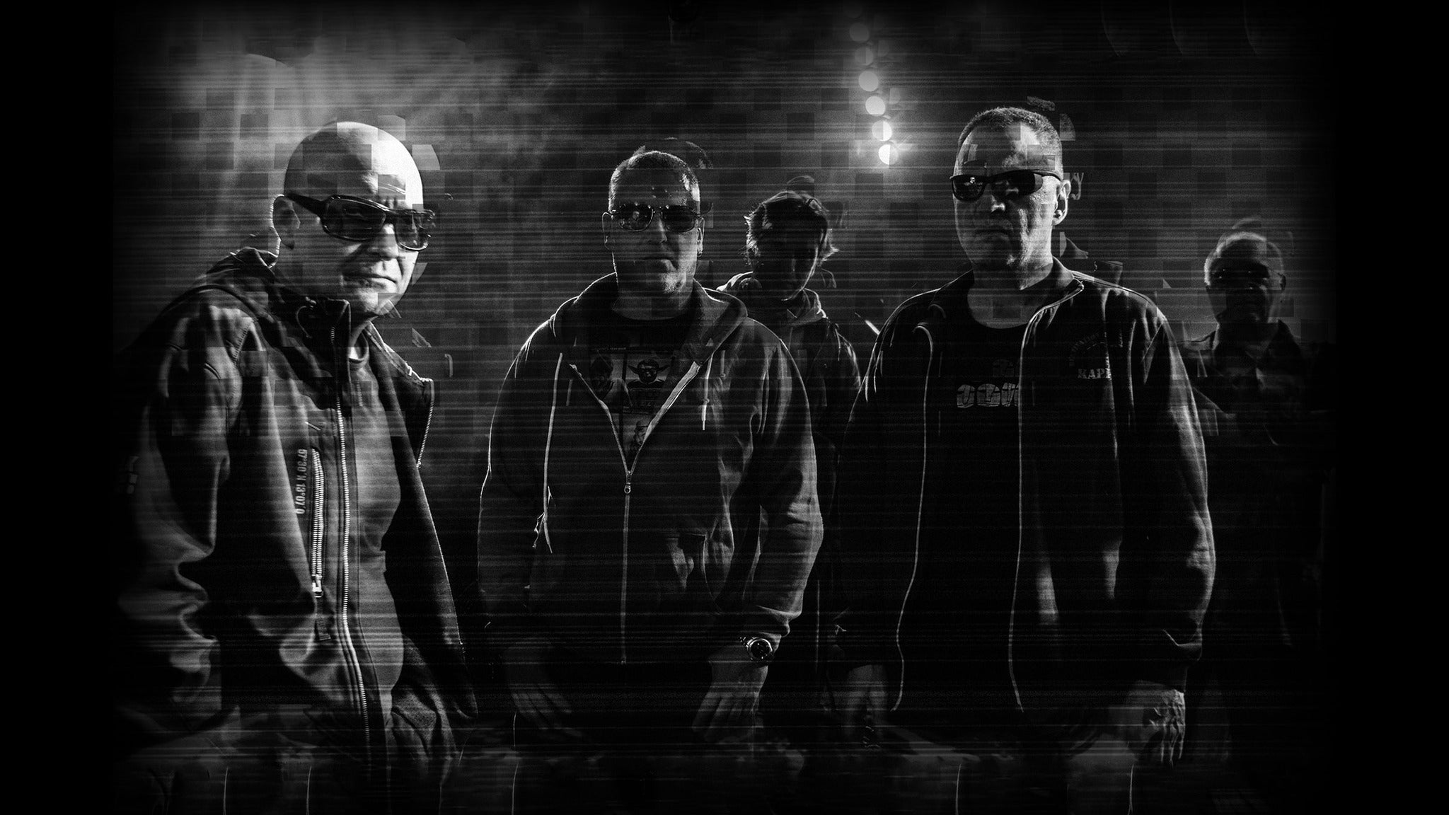 Front 242 at Marquee Theatre