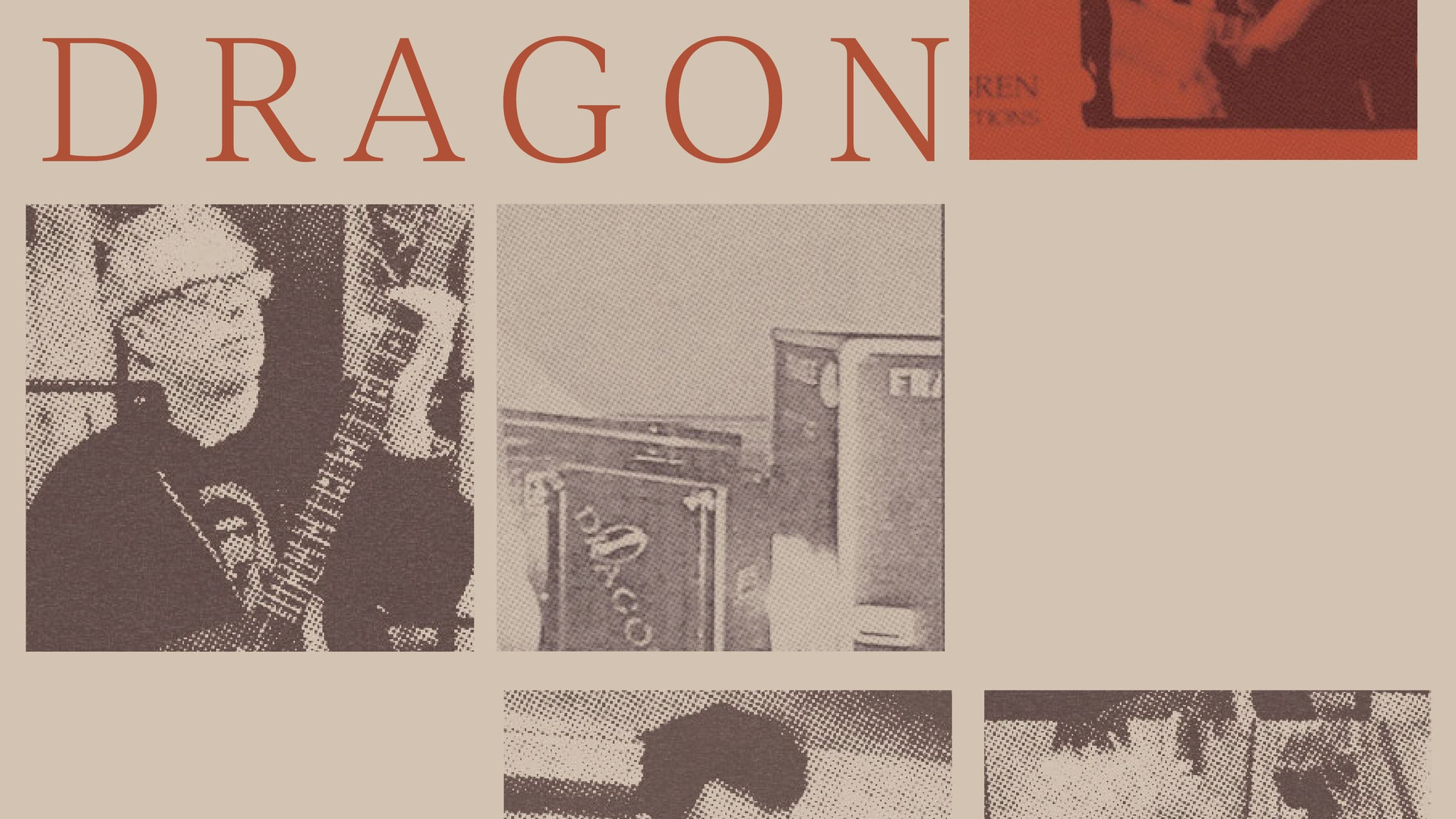 Image used with permission from Ticketmaster | Dragon tickets