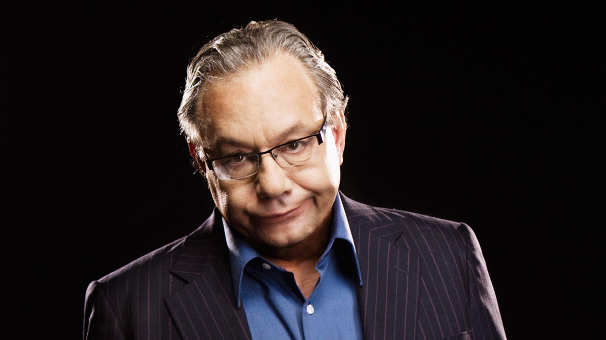 Lewis Black - The Rant, White and Blue Tour