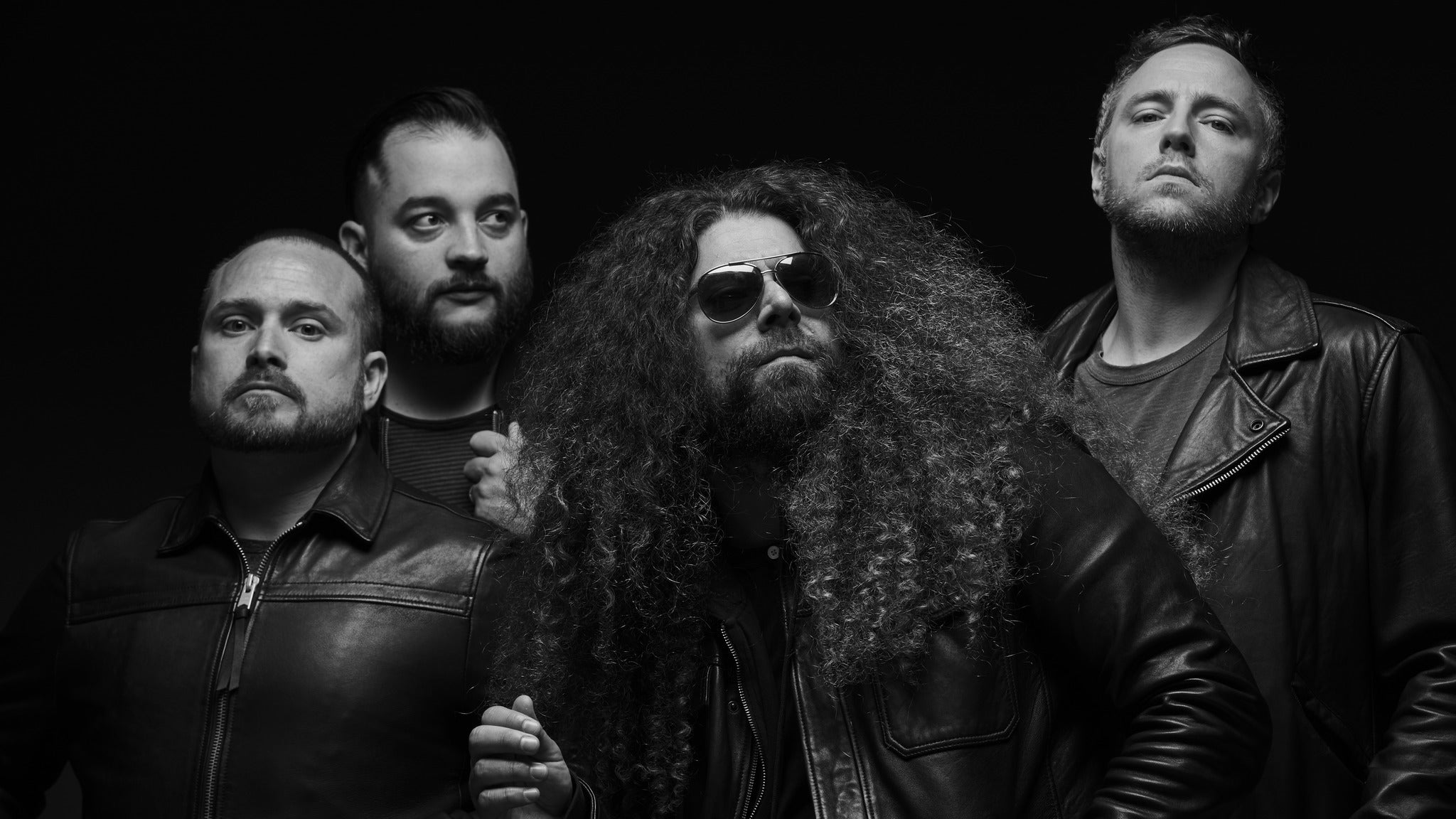 Coheed and Cambria & Mastodon:  The Unheavenly Skye Tour