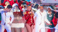 Mariah Carey - All I Want For Christmas First Direct Arena Seating Plan
