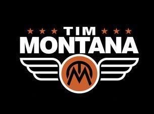 Tim Montana, 2020-07-16, London