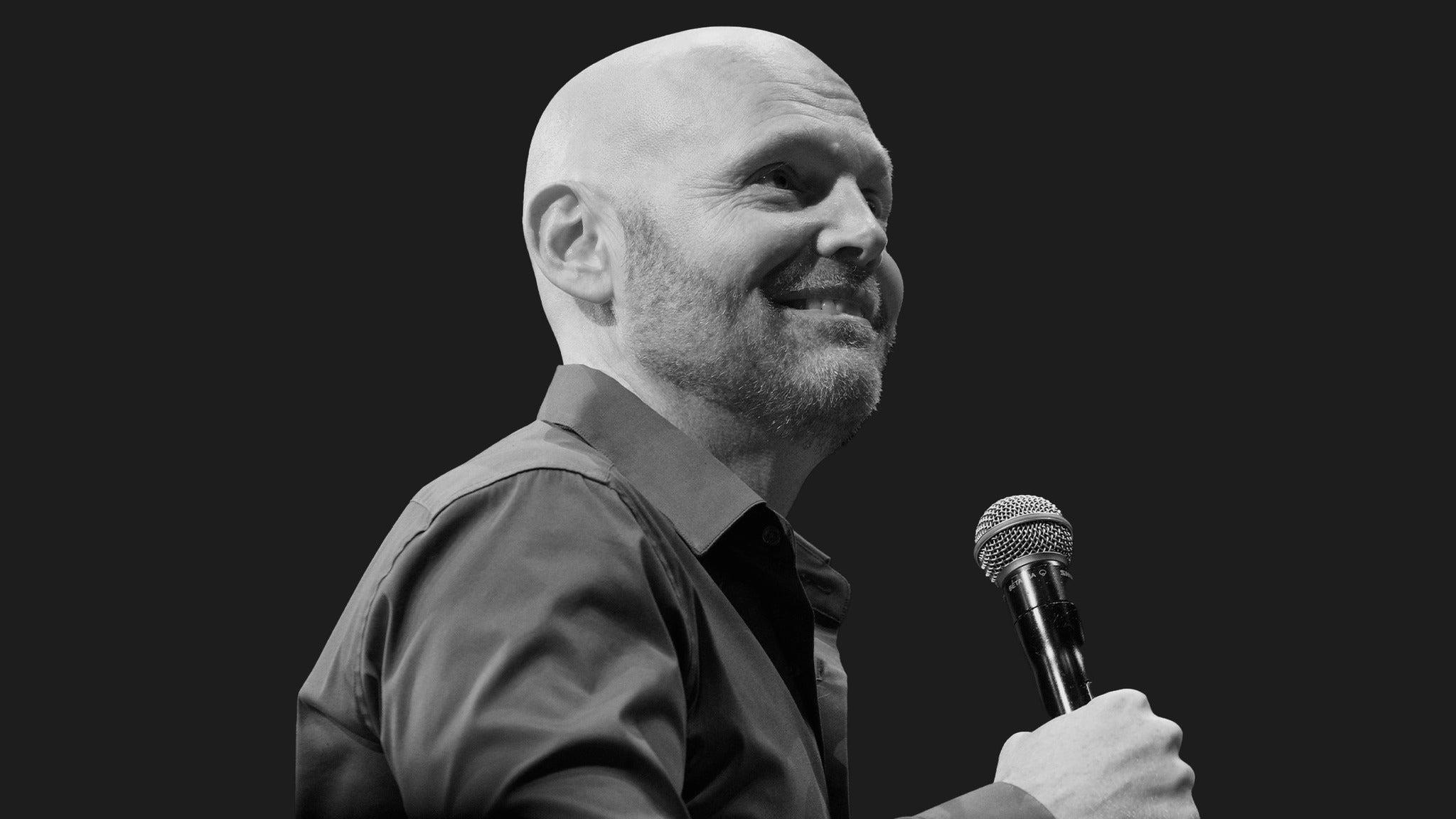 Bill Burr: Slight Return at Macon City Auditorium