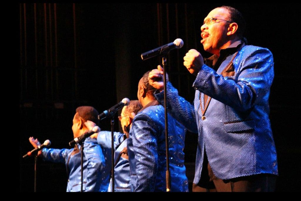 A Motown Christmas