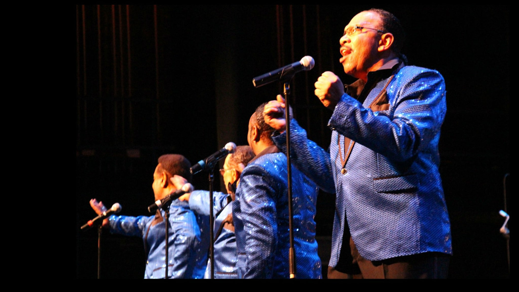A Motown Christmas-Holiday Spectacular