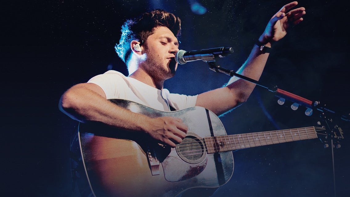Niall Horan: Flicker World Tour 2018