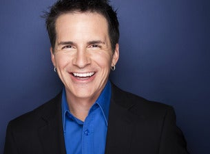 Hal Sparks At Howie Mandel's Comedy Club