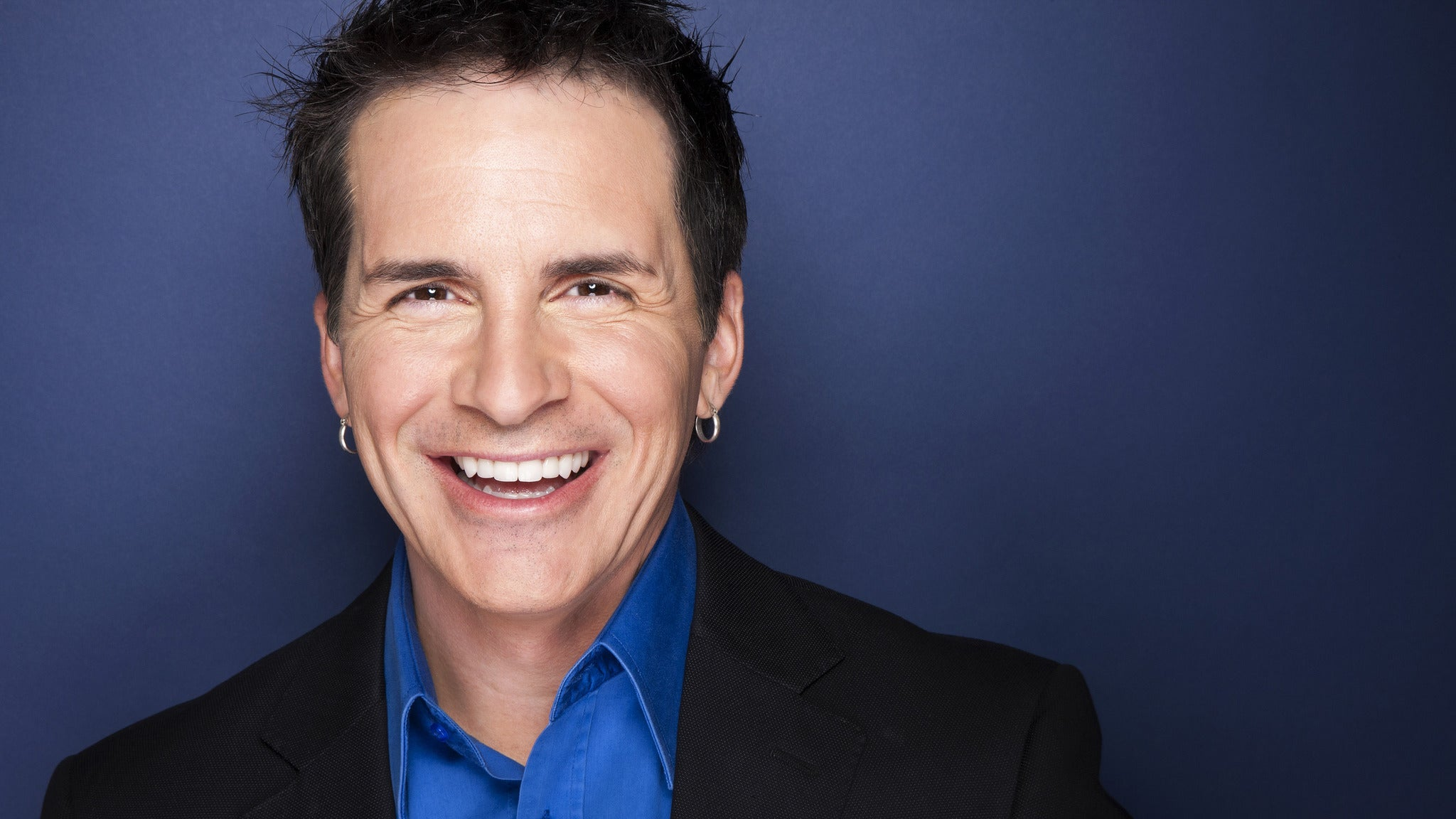 Hal Sparks at Cobb's Comedy Club
