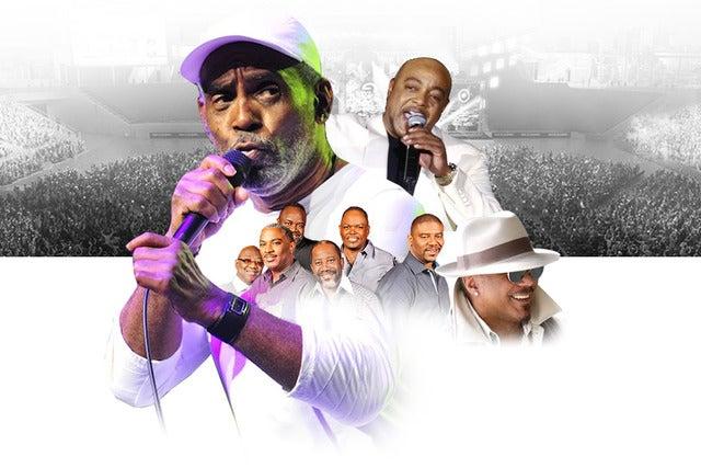 Gulf Coast Soul & Comedy Fest