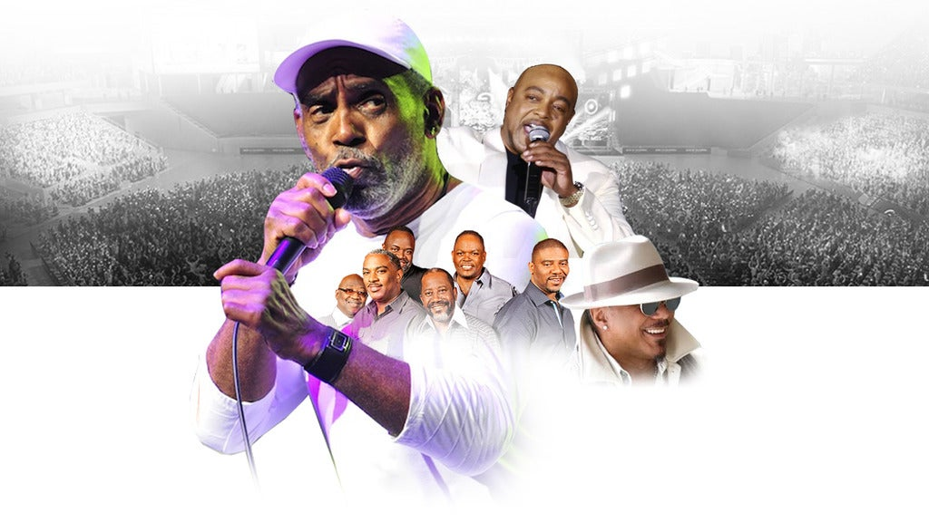 Hotels near Maze featuring Frankie Beverly Events
