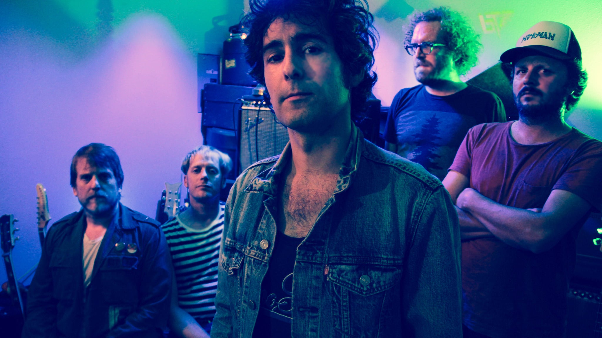 Blitzen Trapper at Belly Up Tavern