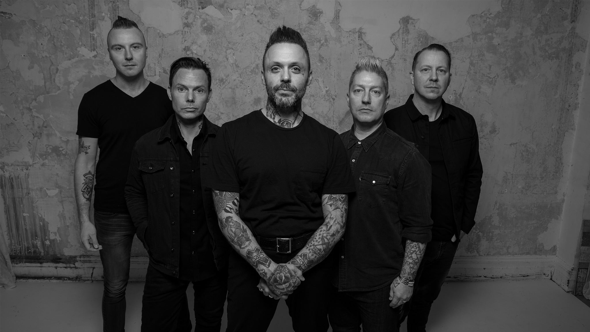 Blue October at House of Blues Anaheim