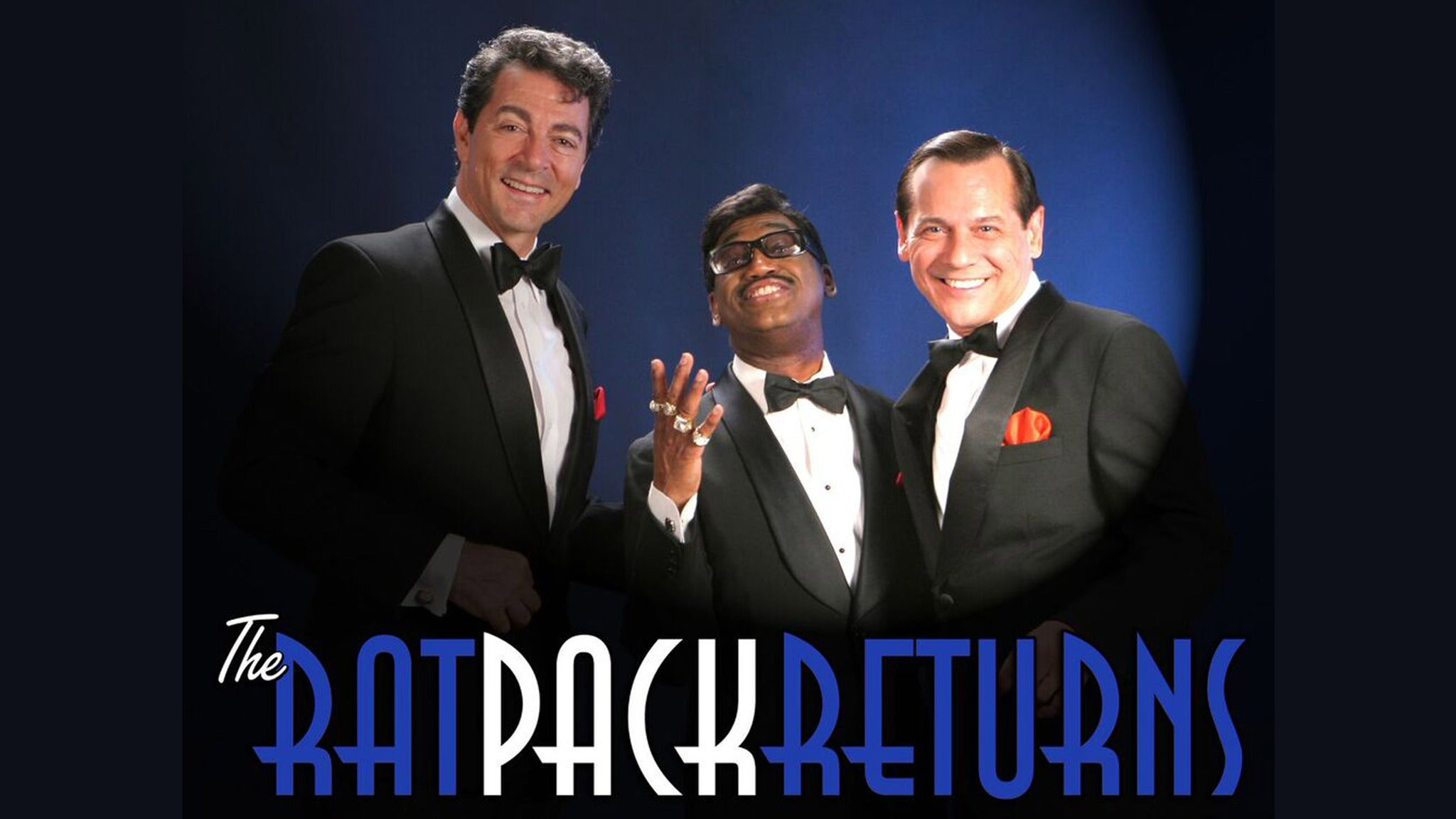 The Rat Pack Is Back at L'Auberge Casino Resort