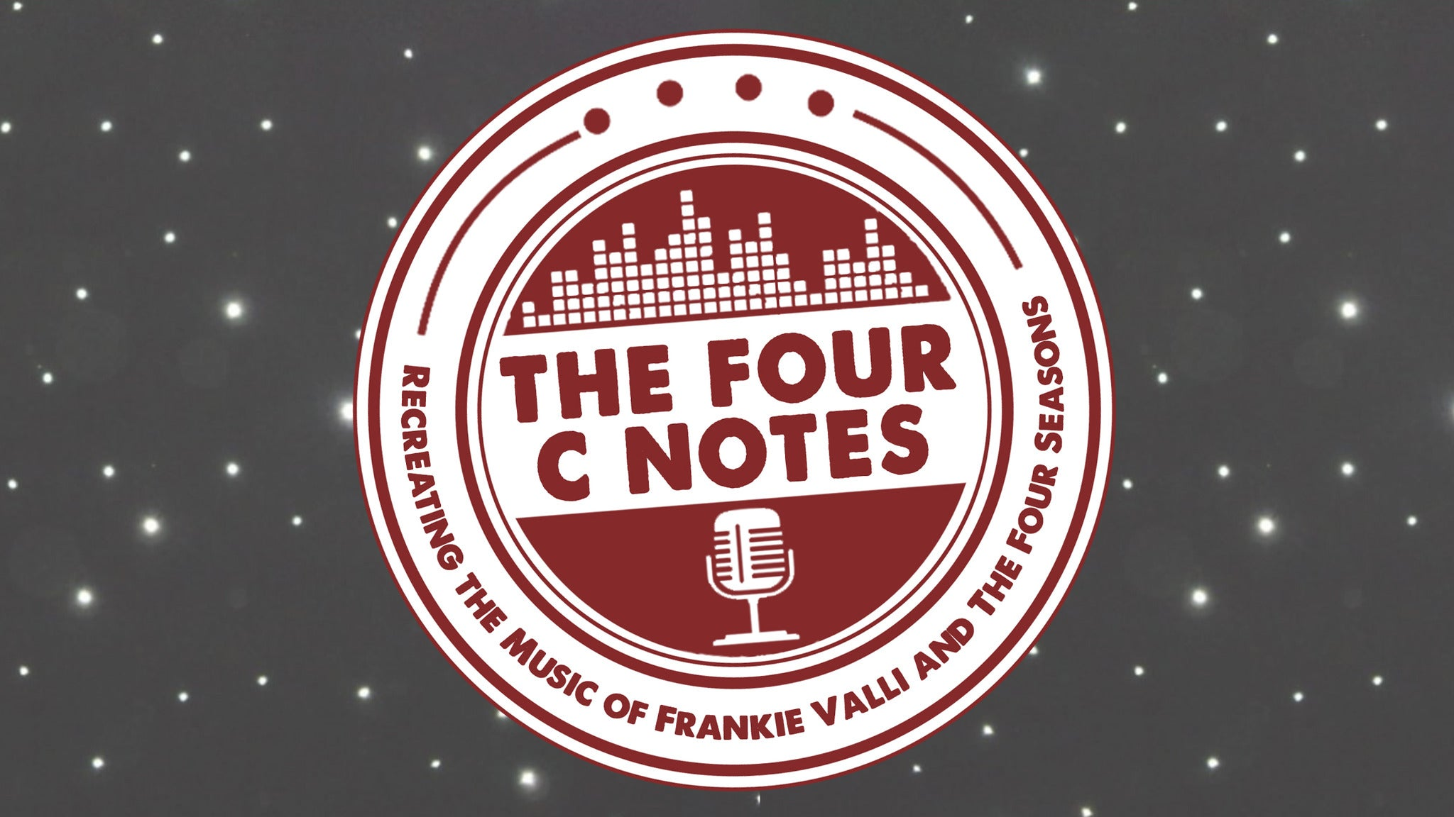 The Four C Notes at Marriott Theatre in Lincolnshire
