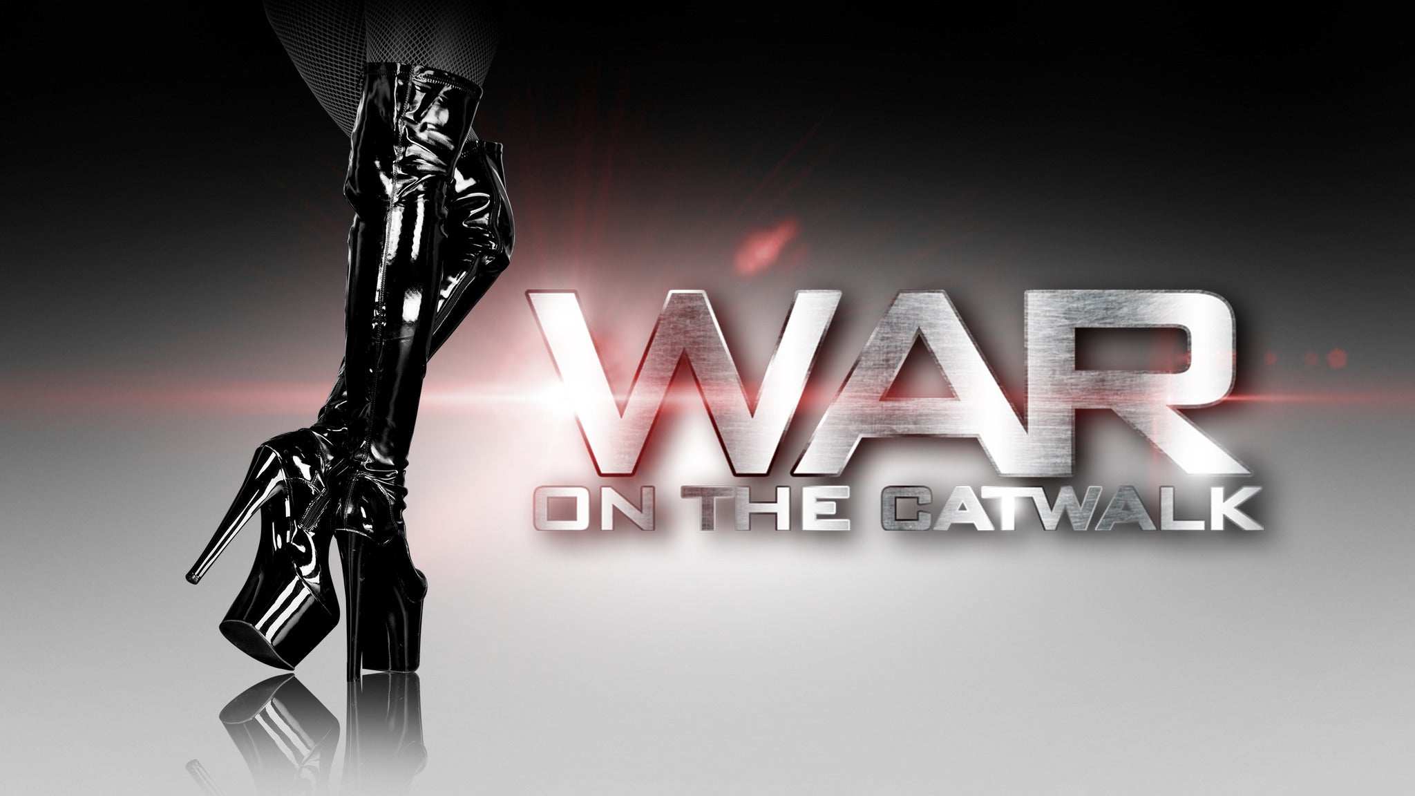 RuPaul's Drag Race Contestants LIVE! War On The Catwalk