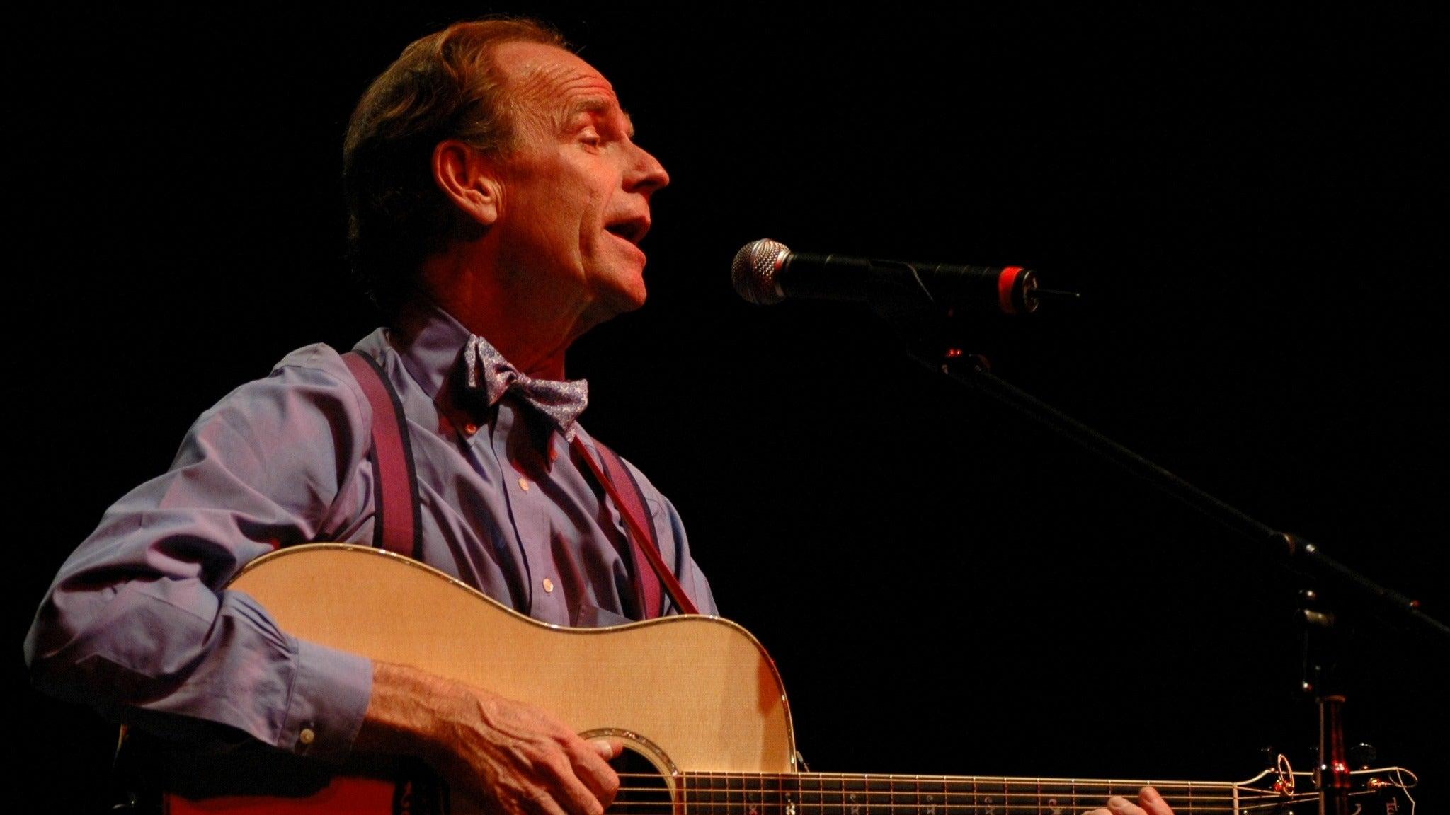 Livingston Taylor at Blue Note Napa