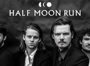 Half Moon Run, 2020-03-06, Barcelona
