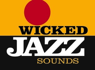Wicked Jazz Sounds: DJ's & Live Musicians, 2019-08-25, Amsterdam