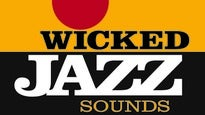 Konzert Wicked Jazz Sounds: DJ's & Live Musicians