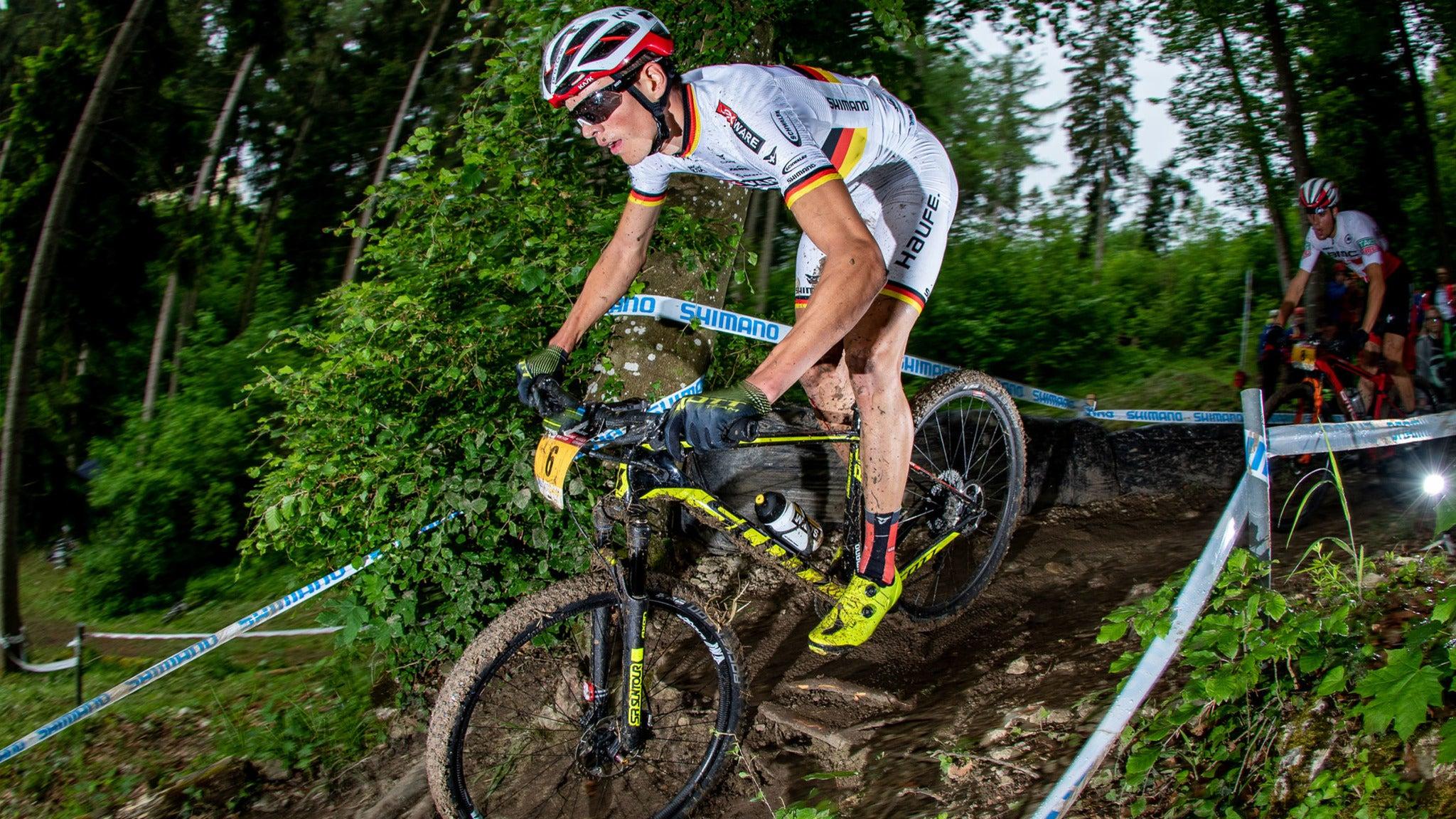 2020 UCI Mountain Bike World Championships