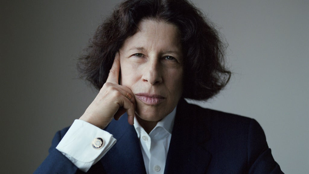 Hotels near Fran Lebowitz Events