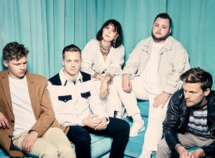 Of Monsters and Men, 2021-06-16, Warsaw